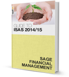 Free Guide To ISAs