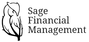 Sage Financial Advice Logo